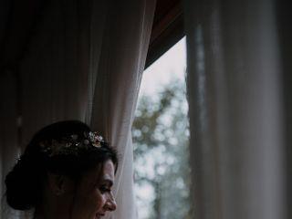 La boda de Irene y Oscar 2