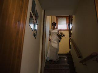 La boda de Irene y Oscar 3