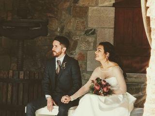 La boda de Patri y Carles 1