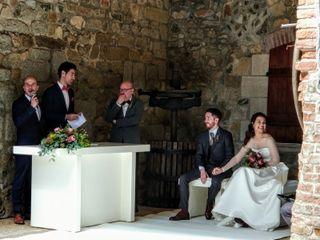 La boda de Patri y Carles 3