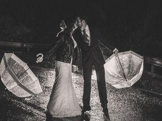 La boda de Virginia y Ruben