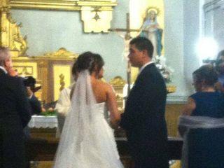 La boda de Aitor y Rebeca 1