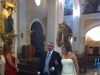 La boda de Aitor y Rebeca 2