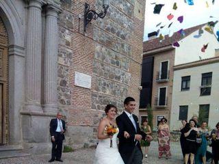 La boda de Aitor y Rebeca 3