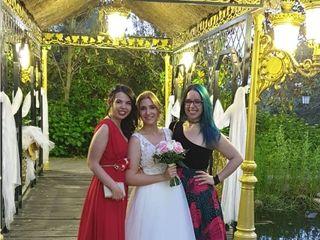 La boda de Elena y Carlos  2