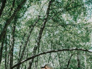 La boda de Rocío y Álvaro 2