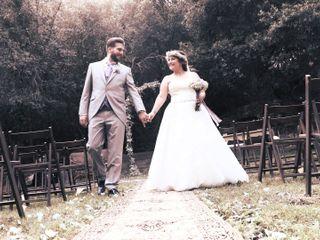 La boda de Sheila y Rúben 3