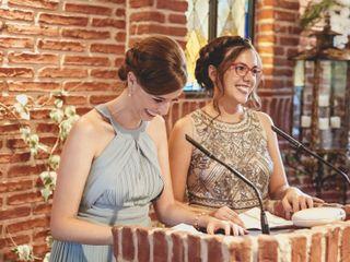 La boda de Pilar y Alberto 2