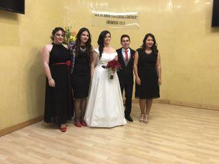 La boda de Sandra y Antonio  3
