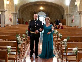 La boda de Maite y Daniel 3