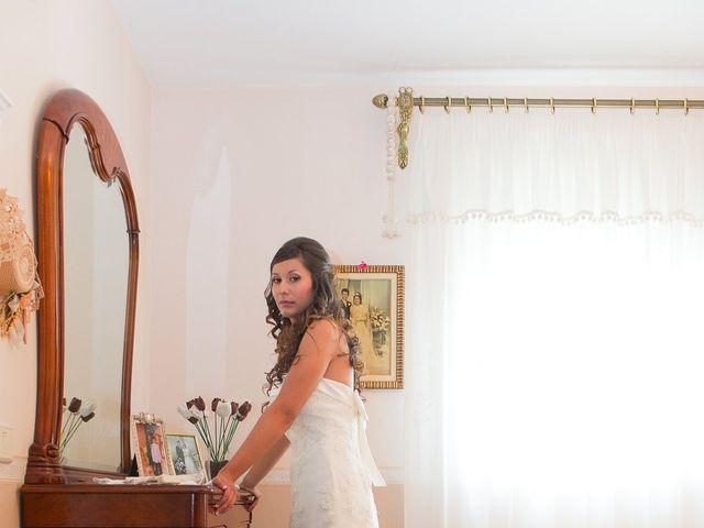La boda de JUAN CARLOS y SARA en La Vall D'uixó, Castellón 9