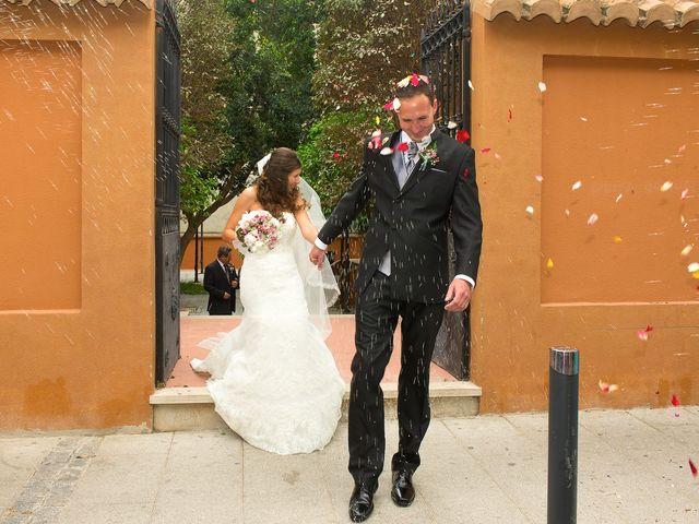 La boda de JUAN CARLOS y SARA en La Vall D'uixó, Castellón 21