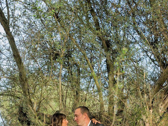 La boda de JUAN CARLOS y SARA en La Vall D'uixó, Castellón 31