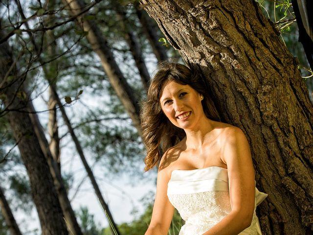 La boda de JUAN CARLOS y SARA en La Vall D'uixó, Castellón 39