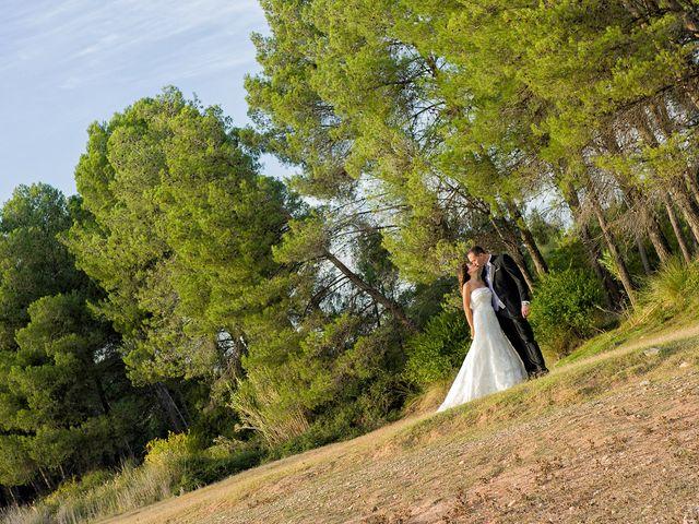La boda de JUAN CARLOS y SARA en La Vall D'uixó, Castellón 41