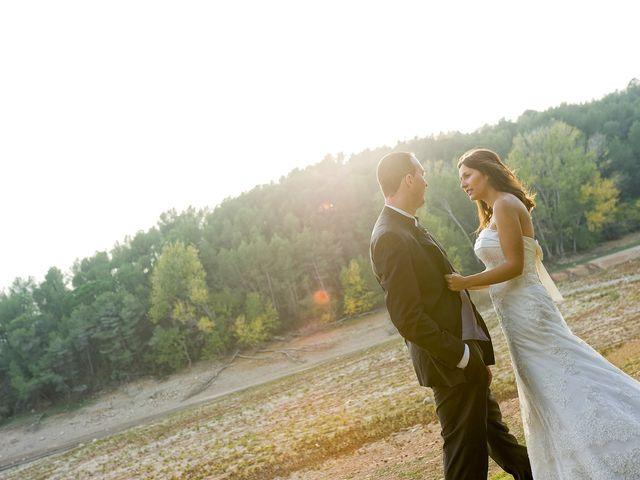 La boda de JUAN CARLOS y SARA en La Vall D'uixó, Castellón 43