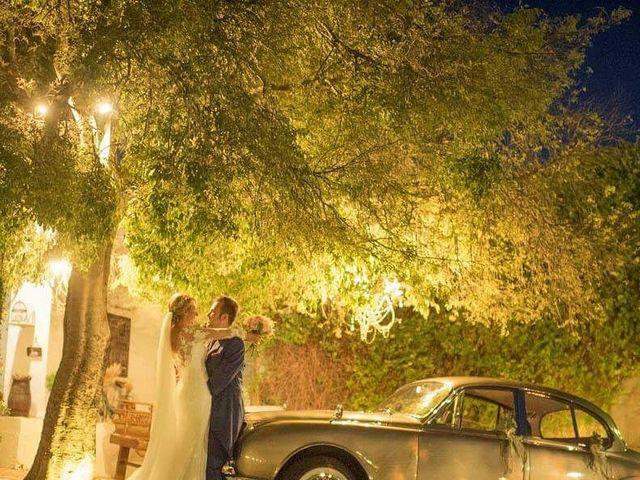 La boda de Andrés  y Vanessa en Córdoba, Córdoba 1