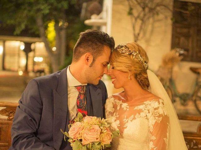 La boda de Andrés  y Vanessa en Córdoba, Córdoba 4