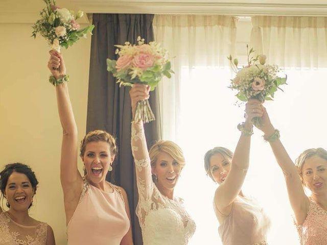 La boda de Andrés  y Vanessa en Córdoba, Córdoba 5