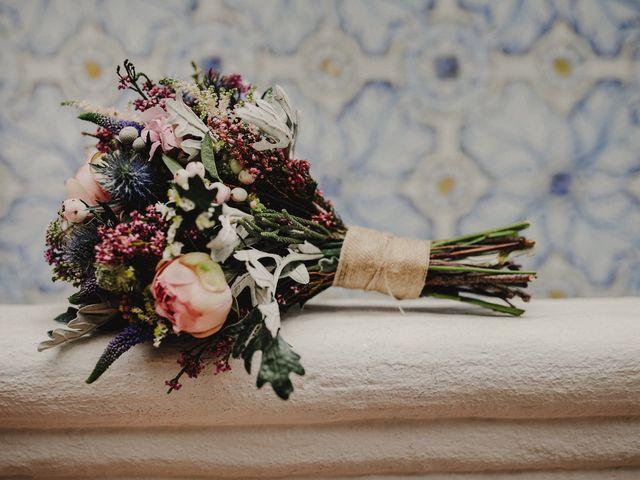 La boda de Quique y María en Campo De Criptana, Ciudad Real 32