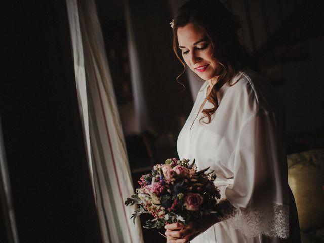 La boda de Quique y María en Campo De Criptana, Ciudad Real 35