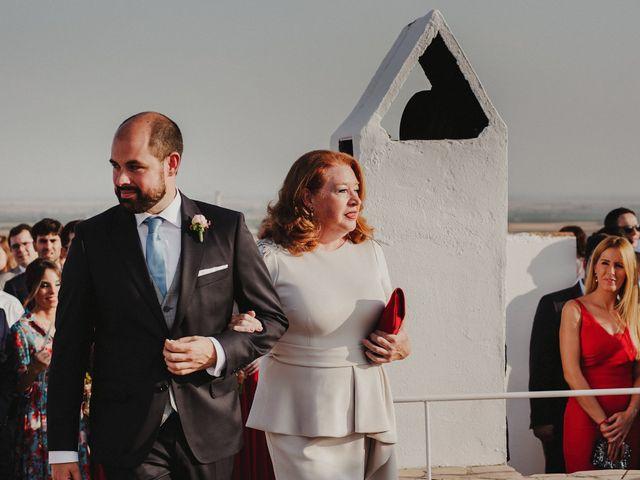 La boda de Quique y María en Campo De Criptana, Ciudad Real 53