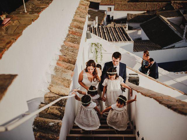 La boda de Quique y María en Campo De Criptana, Ciudad Real 56