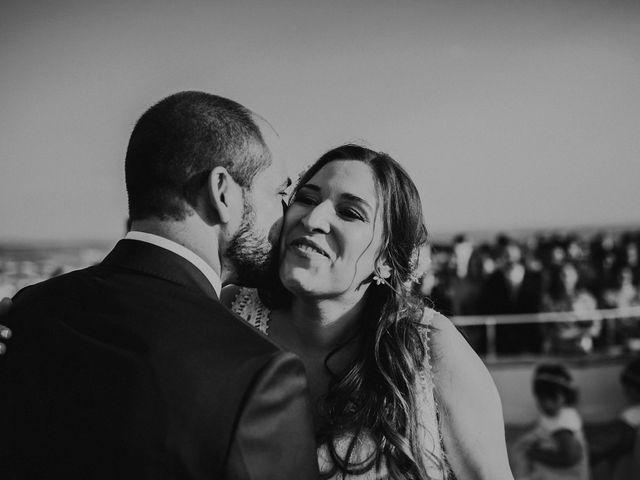 La boda de Quique y María en Campo De Criptana, Ciudad Real 59
