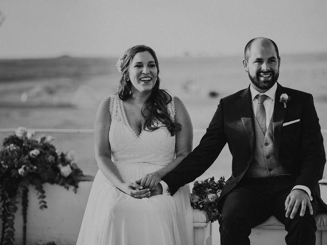 La boda de Quique y María en Campo De Criptana, Ciudad Real 62