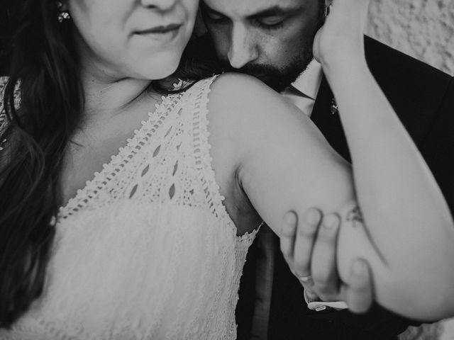 La boda de Quique y María en Campo De Criptana, Ciudad Real 84