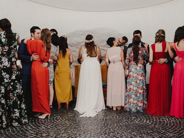 La boda de Quique y María en Campo De Criptana, Ciudad Real 93