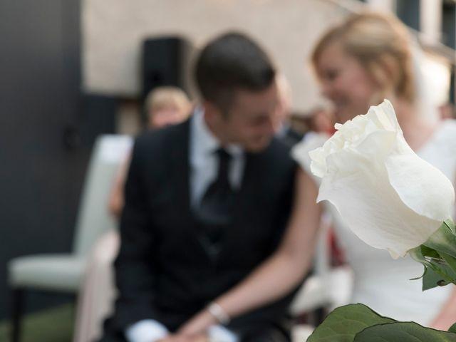 La boda de David y Merche en Granada, Granada 12