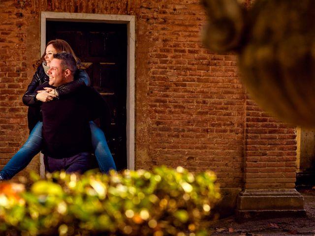 La boda de Jaime y Desi en Toledo, Toledo 3