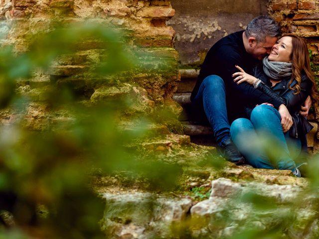 La boda de Jaime y Desi en Toledo, Toledo 12