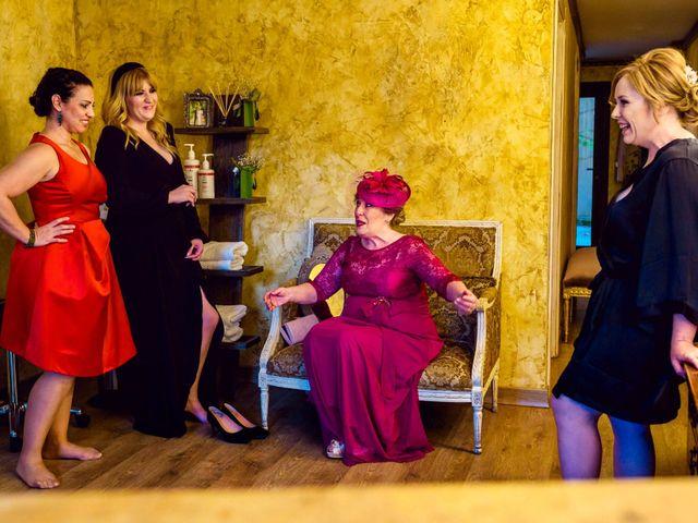 La boda de Jaime y Desi en Toledo, Toledo 33
