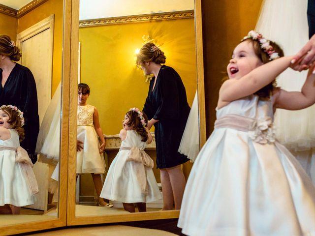 La boda de Jaime y Desi en Toledo, Toledo 40