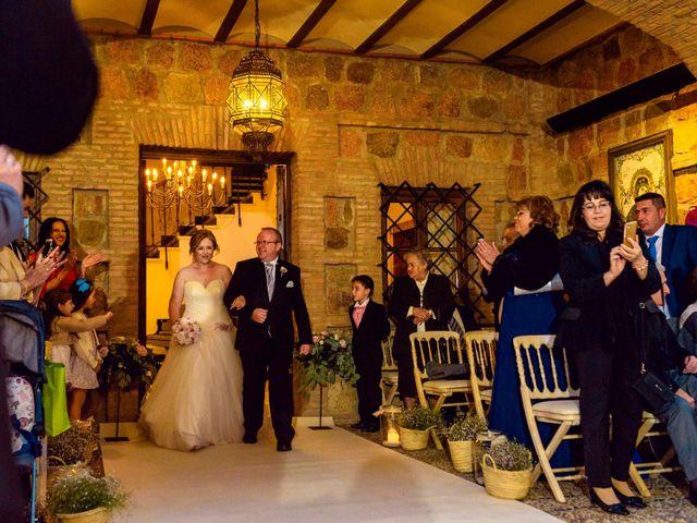 La boda de Jaime y Desi en Toledo, Toledo 52