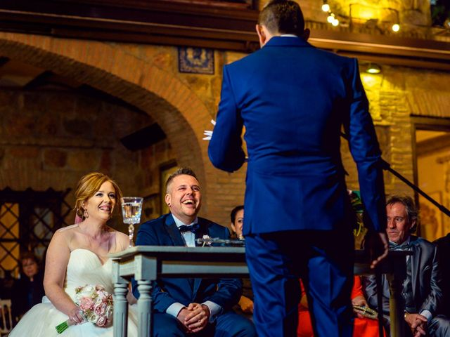 La boda de Jaime y Desi en Toledo, Toledo 54