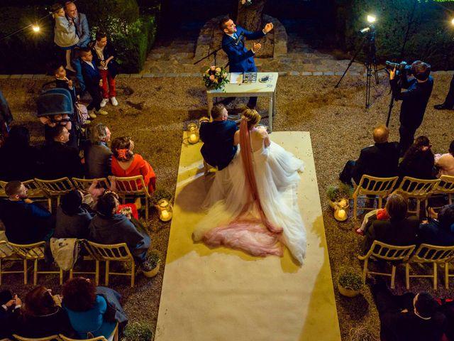 La boda de Jaime y Desi en Toledo, Toledo 55