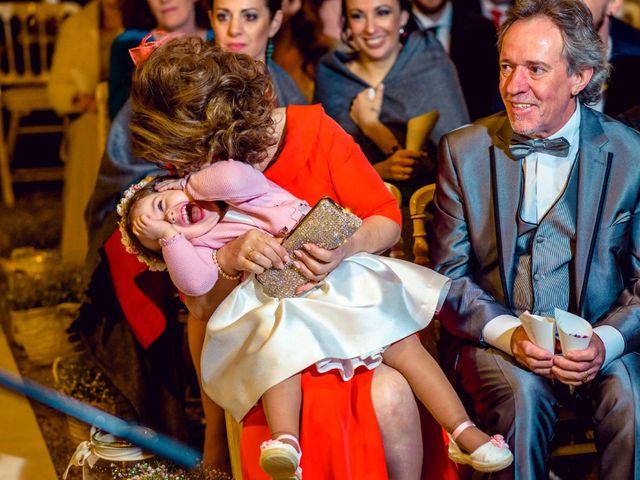 La boda de Jaime y Desi en Toledo, Toledo 57