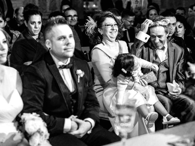La boda de Jaime y Desi en Toledo, Toledo 59
