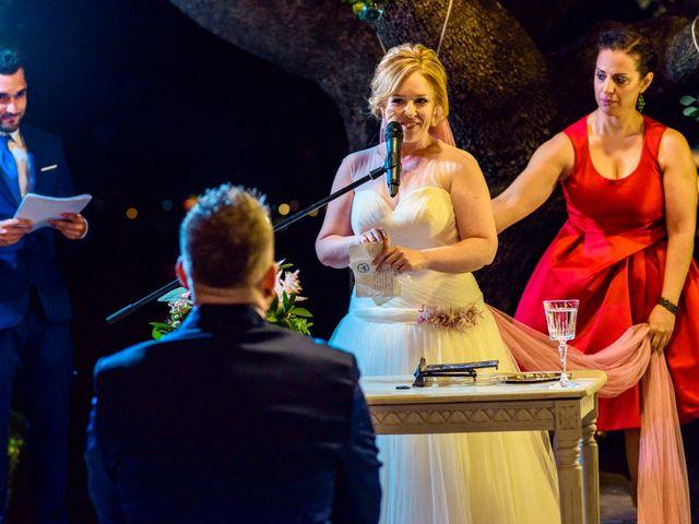 La boda de Jaime y Desi en Toledo, Toledo 61