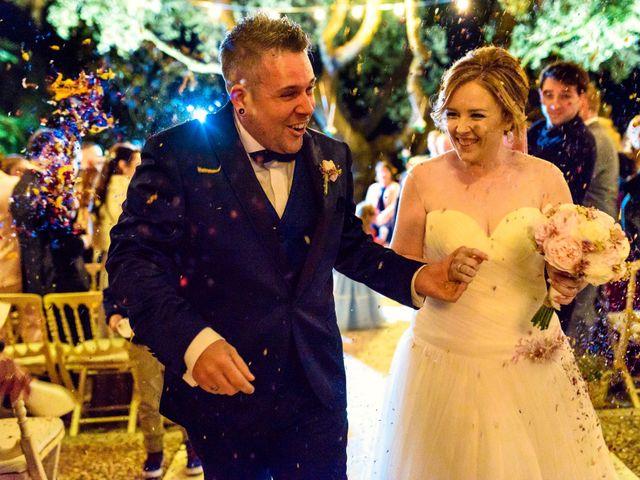 La boda de Jaime y Desi en Toledo, Toledo 64