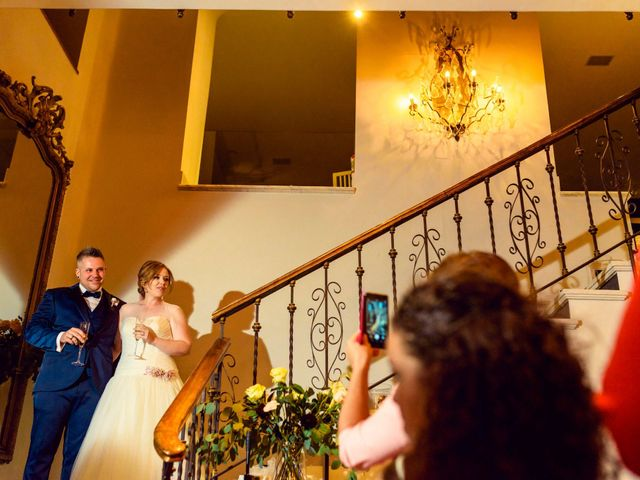 La boda de Jaime y Desi en Toledo, Toledo 65