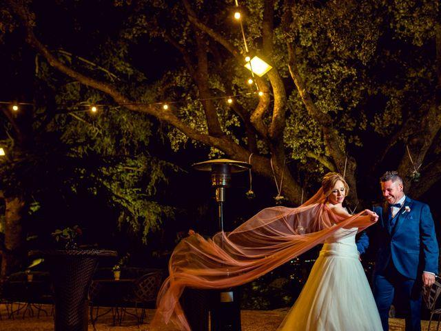 La boda de Jaime y Desi en Toledo, Toledo 68