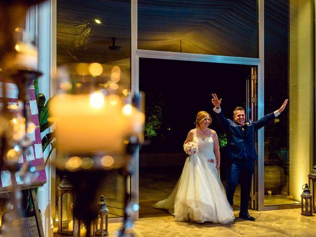 La boda de Jaime y Desi en Toledo, Toledo 70