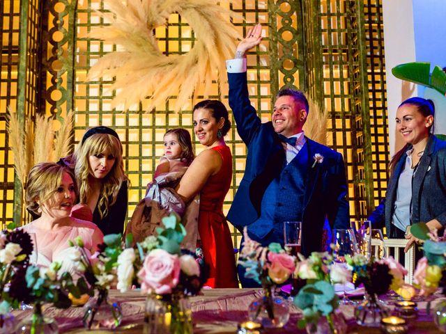 La boda de Jaime y Desi en Toledo, Toledo 72