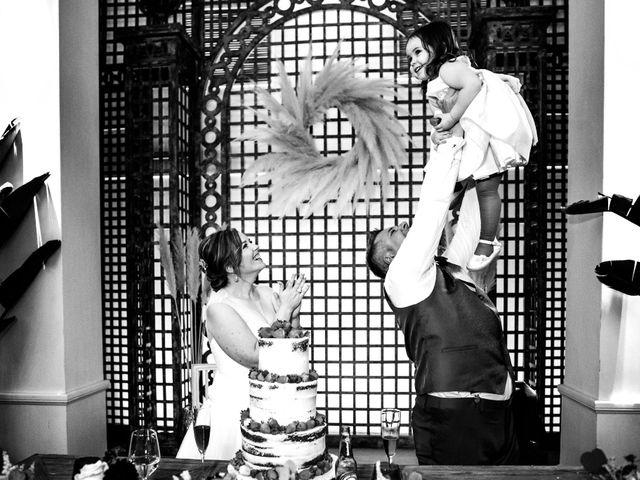 La boda de Jaime y Desi en Toledo, Toledo 77
