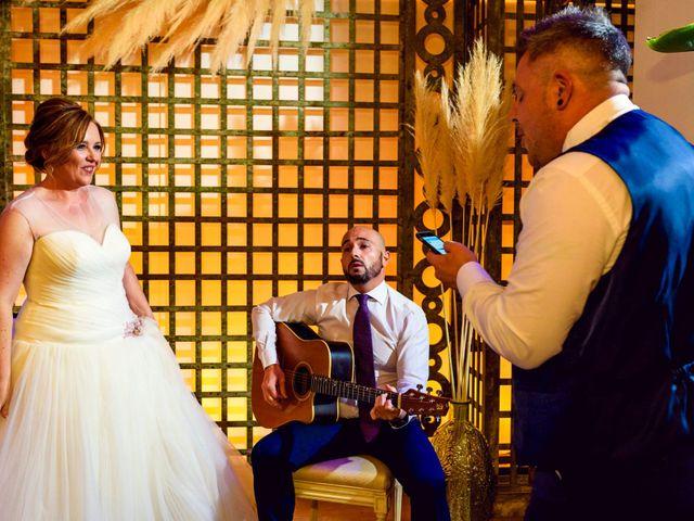 La boda de Jaime y Desi en Toledo, Toledo 78