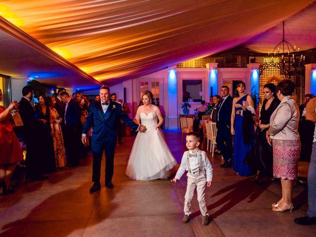 La boda de Jaime y Desi en Toledo, Toledo 80